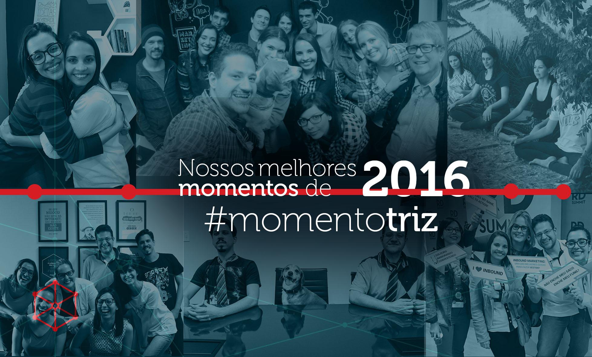 Socialtriz - MomentosTriz